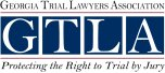 Georgia Trial Lawyers Association logo