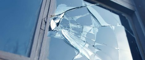 Damage Due to Defective Window Charleston SC