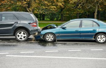 Charleston SC Attorney for Motor Vehicle Accidents