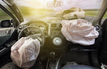 Airbag Accident Attorney Charleston SC